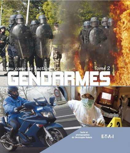 Gendarmes : Tome 2 par Christophe Dubois