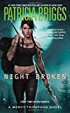 Night Broken (A Mercy Thompson Novel, Band 8)