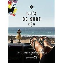 Surf en España (Deportes)