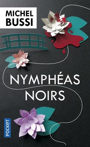 Nymphas noirs