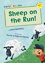 Sheep on the Run (Early Reader) (Early Readers Yellow Band)