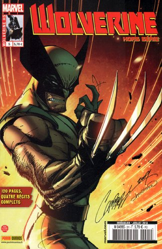 Wolverine hs 05