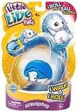 Little Live Pets - Lil'Igel - Schneeigel