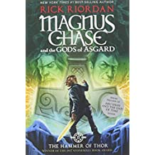 MAGNUS CHASE & THE GODS OF ASGARD BOOK 2 (Magnus Chase and the Gods of Asgard)