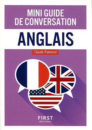 Petit Livre de - Mini Guide de conversation Anglais par Claude RAIMOND