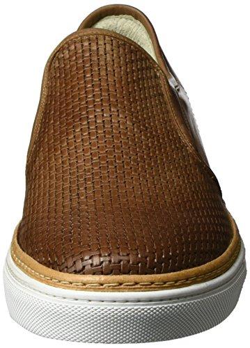 Kenneth Cole Premier League, Sneakers Basses Homme Marron (Cognac 901)