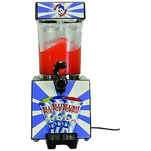 Offizielle Slush Puppie One Liter Capacity Slushie Maker Maschine mit Instuctions