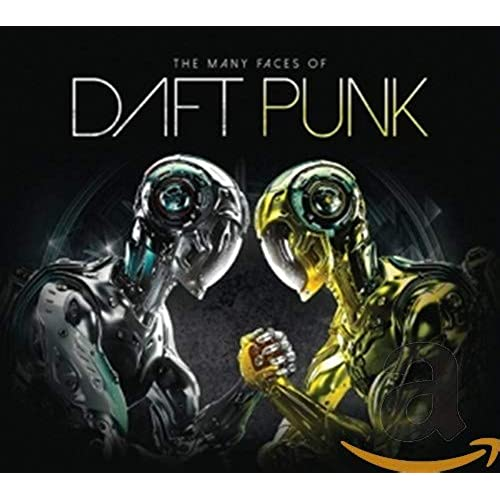 Many Faces Of Daft Punk (3 CD)