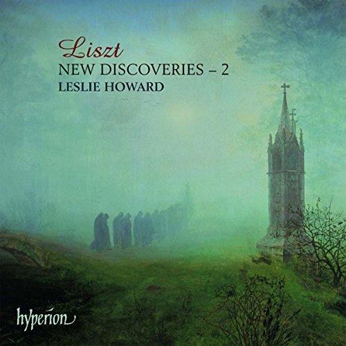 Liszt: New Discoveries, Vol. 2