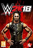 WWE 2K18 Standard Edition | PC Download – Steam Code