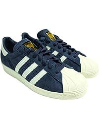 adidas Superstar 80s DLX Suede Originals B35988 Sneaker Schuhe Shoes Herren Men
