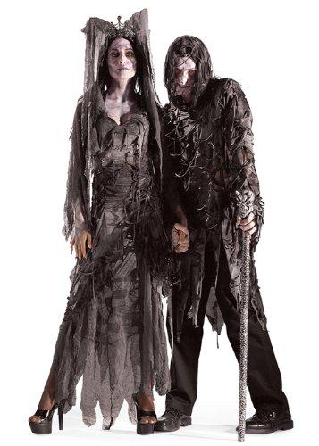 Halloween Zombie Lady grausame (Kostüme Womens Zombie)