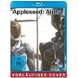Appleseed - Alpha [Blu-ray]
