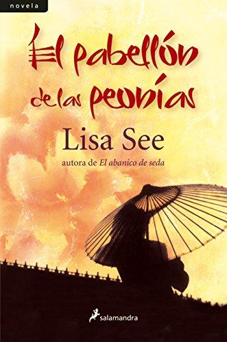 Pabellon de Las Peonias, El Cover Image