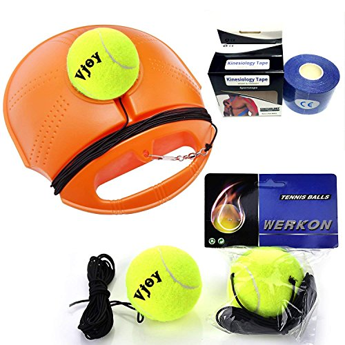 Tennis Trainer...