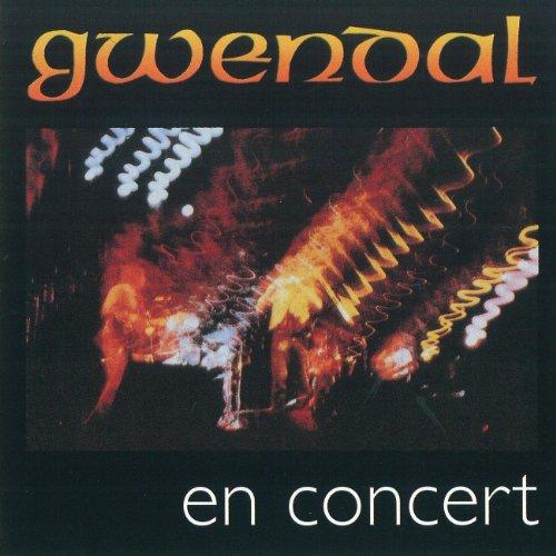 San Sebastian Night Fever (Live) de Gwendal en Amazon Music ...