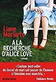 A la recherche d'Alice Love...