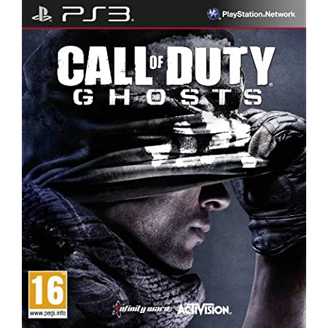 Call of Duty: Ghosts (PS3) by ACTIVISION
