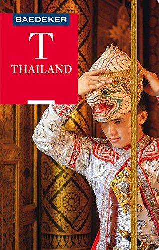 Baedeker Reiseführer Thailand: mit praktischer Karte EASY ZIP