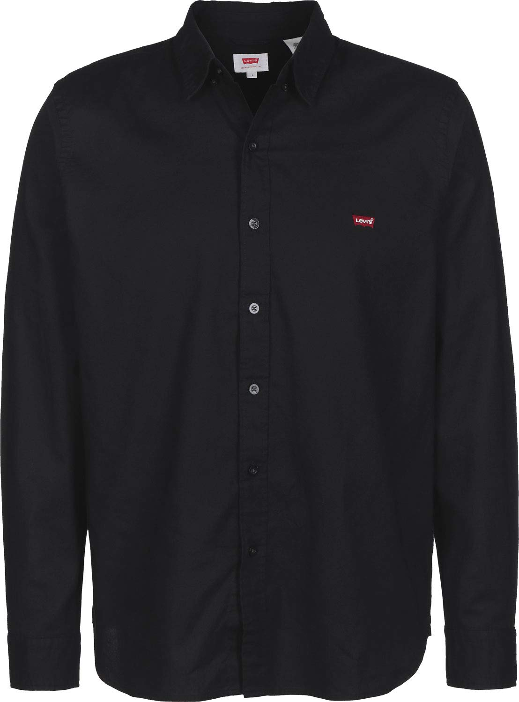 Levi's LS Battery Hm Shirt Camisa para Hombre
