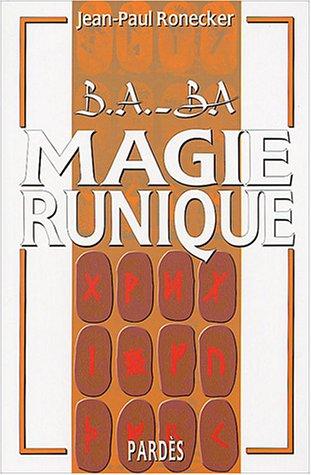 Magie runique