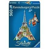 Ravensburger 16152 - Eiffelturm, Paris