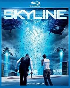 Skyline [Blu-ray] [2010] [US Import]