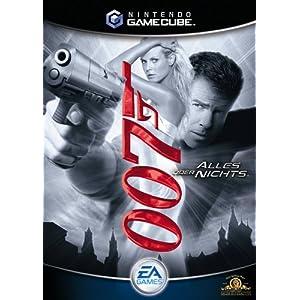 James Bond 007 – Alles oder Nichts