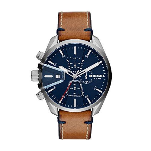Diesel Herren-Armbanduhr DZ4470