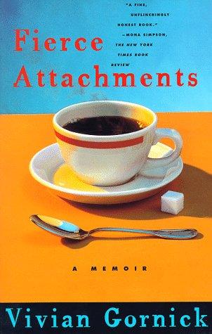 Book cover for Fierce Attachments