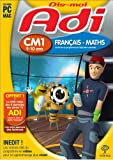 Dis-moi Adi CM1 : français - maths