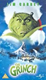 The Grinch [VHS] [2000]