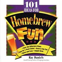 101 Ideas for Homebrew Fun