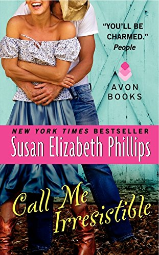 Call Me Irresistible Cover Image