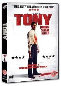 Tony [DVD]