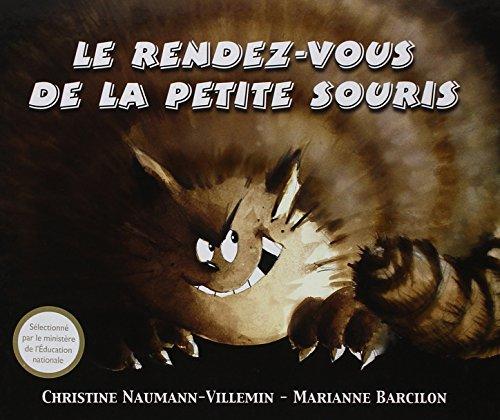Le rendez-vous de la petite souris por Christine Naumann-Villemin