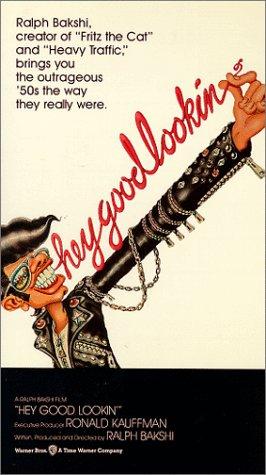 Hey Good Lookin [VHS] [Import USA]