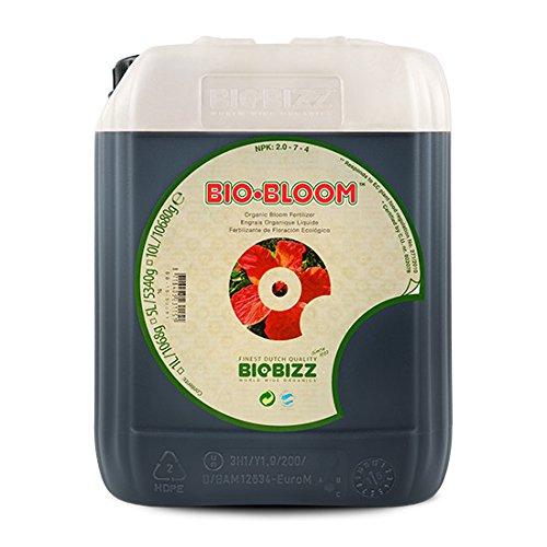 BioBizz 5L Bio-Blüte Flüssigkeit