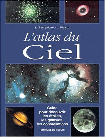 L'atlas du ciel par L Parravicini