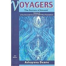 Voyagers, volume II : The Secrets of Amenti