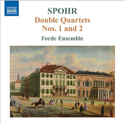 Double String Quartet No. 2 in E-Flat Major, Op. 77: II. Menuetto and Trio