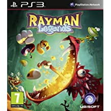 Rayman Legends [Importación Inglesa]
