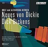 Neues von Dickie Dick Dickens: Folgen 1-13 (1959) - Rolf A. Becker, Alexandra Becker
