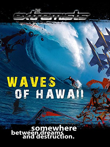 The Extremists - Waves of Hawaii [OV]