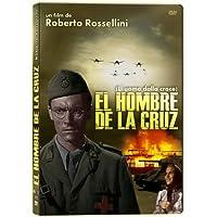El Hombre De La Cruz  Dvd