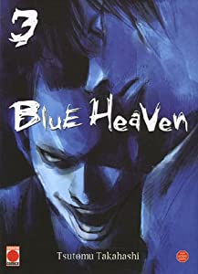 Blue Heaven Edition simple Tome 3