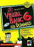 Visual Basic 6 für Dummies, m. CD-ROM