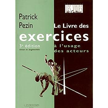 Le livre des exercices 3eme édition