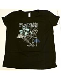 Placebo-Bamboo T-Shirt (BKL, M, Female)