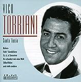 Songtexte von Vico Torriani - Santa Lucia